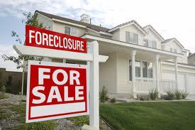 California 2013 Foreclosure Update